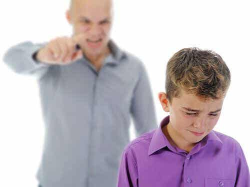 Why Shouting at Children is Not Good Parenting