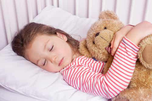 The 4-7-8 Technique will Get Your Kids to Sleep in Seconds