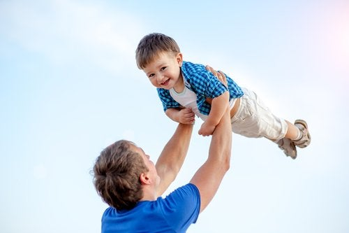 The Role Godparents Play in a Child's Life