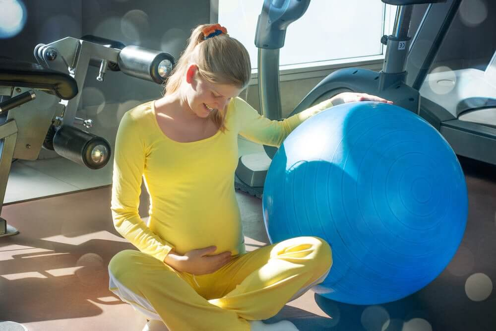 6 Basic Pelvic Floor Exercises for Pregnant Women