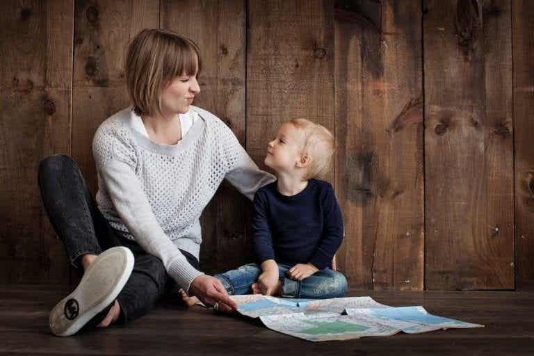 Tips from Montessori for Getting Kids to Help around the House