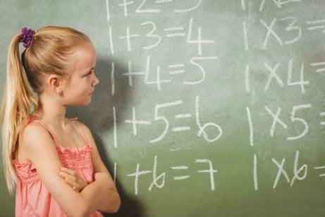 Tricks for Teaching Children How to Multiply