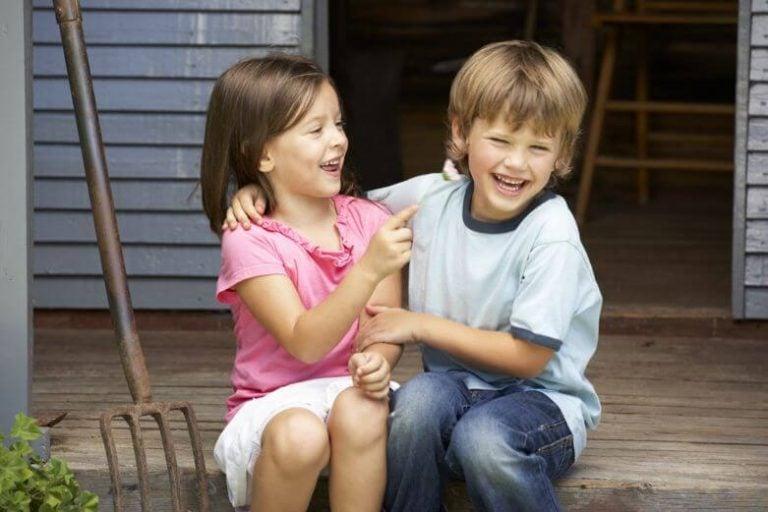 9 Key Values You Should Teach Your Children