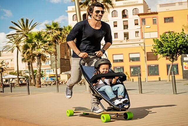 Modern Dads, Conscious Dads