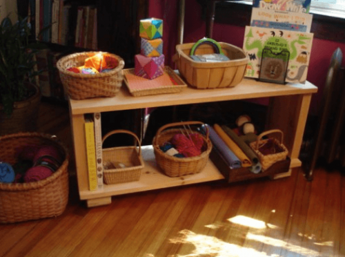 How to Organize a Classroom According to the Montessori Method
