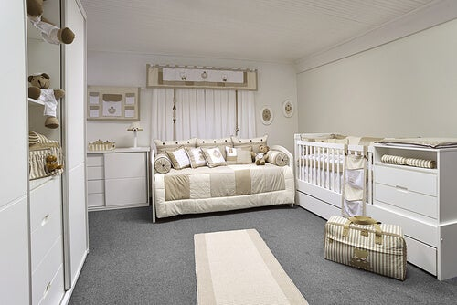 9 Must-Haves for Your Baby's Bedroom
