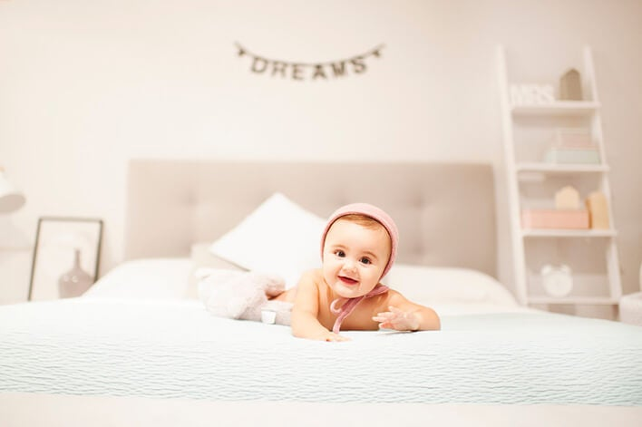 What A Baby's Room Should Be Like