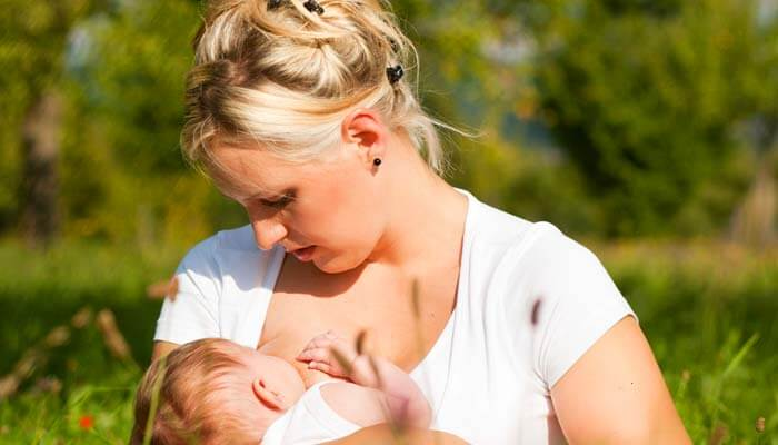 Breastfeeding Can Help Prevent Breast Cancer Related Deaths