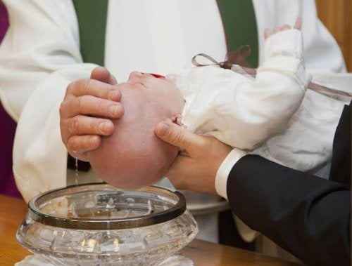 The Role of a Godparent