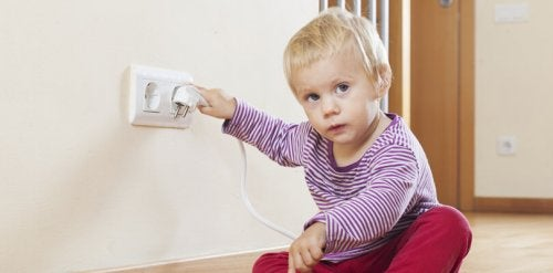 Keep Out of Reach of Children: 9 Household Hazards