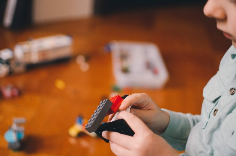 The Pros and Cons of Sharing Toys