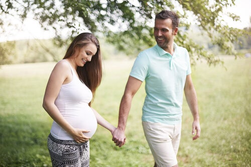 Walking During Pregnancy: How Far and How Fast?