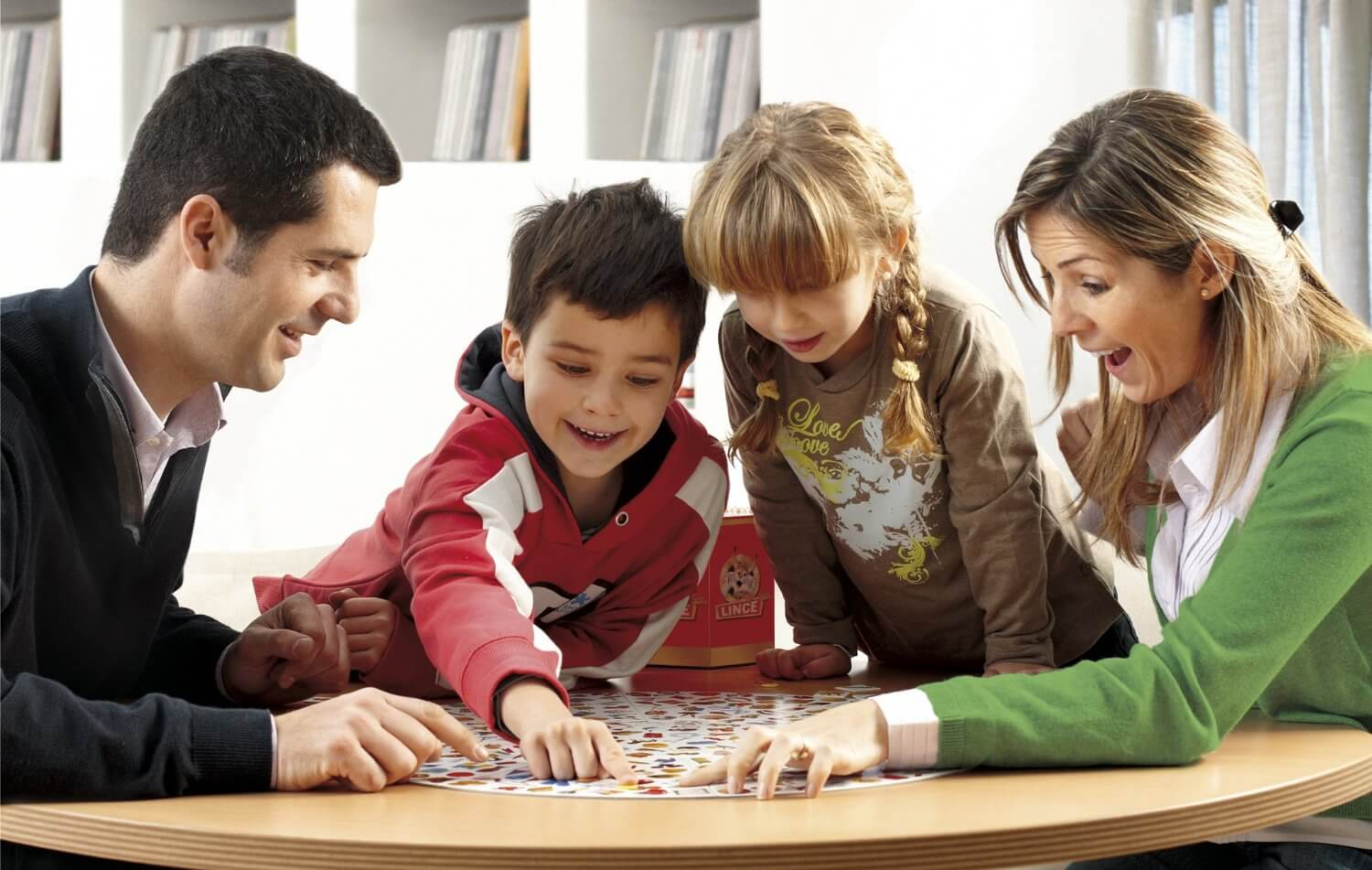 Playing with Your Children Makes Them More Intelligent