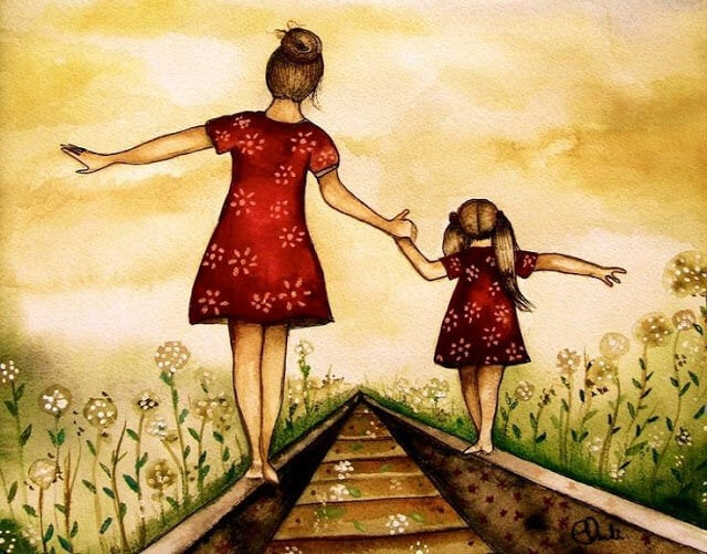 How to Improve Your Mother-Daughter Relationship