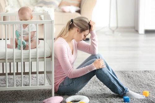 Postpartum Obsessive Compulsive Disorder