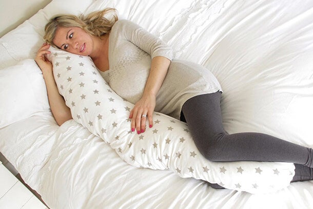 Pregnancy Pillows Benefits And Uses You Are Mom