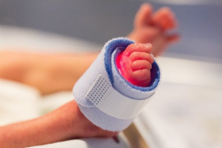 Premature Birth: How to Reduce the Risk