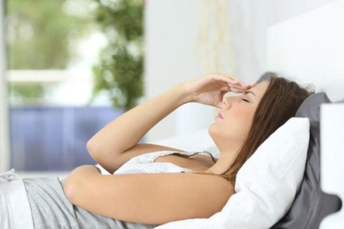 5 Sleeping Positions for Pregnant Women