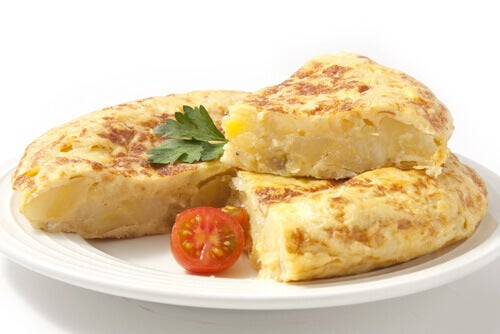 Delicious Omelettes to Cook for Kids