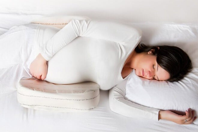 Pregnancy Pillows: Benefits and Uses