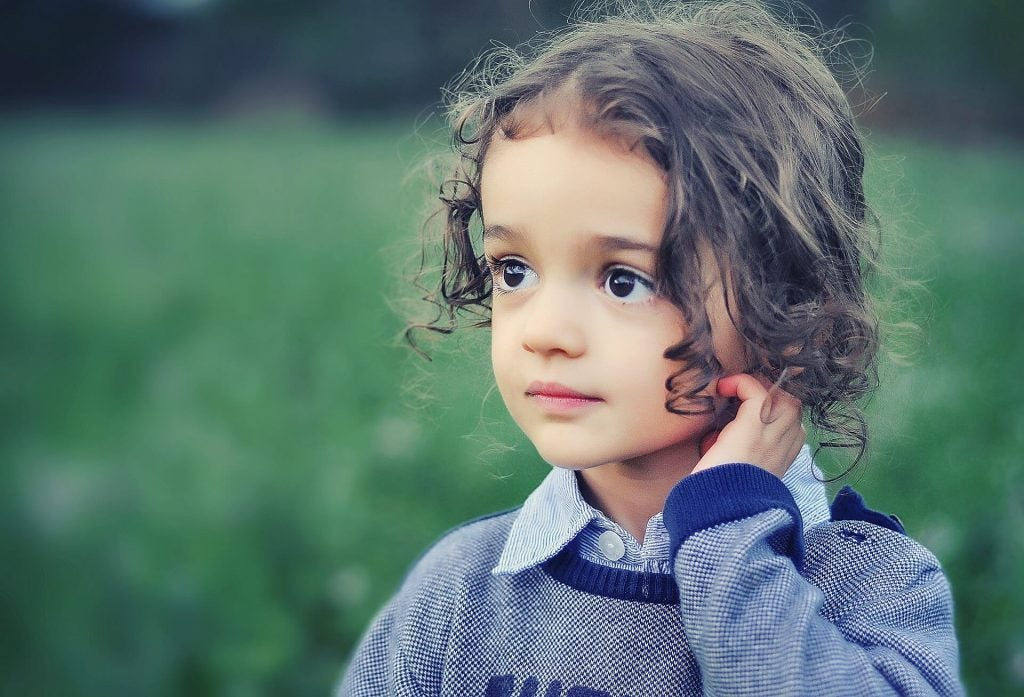 The Temperament of Exceptionally Gifted Children