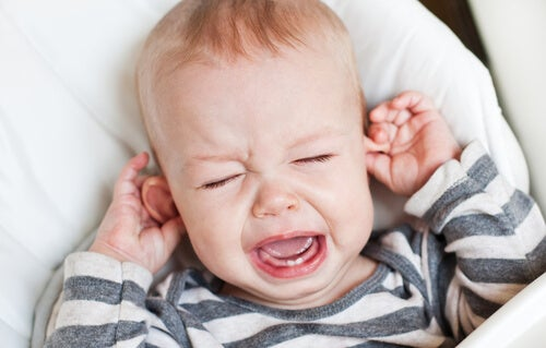 Types of Babies' Cries