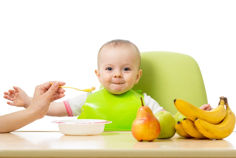 How to Introduce Fruit in Your Child's Diet?