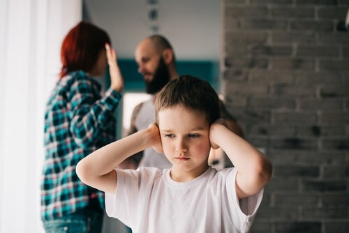 Parental Separation, A Challenge for Children