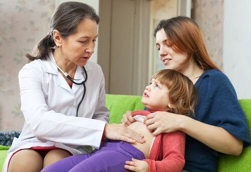 Appendicitis in Children. Symptoms, Causes and Everything You Need to Know