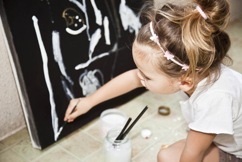 How to Develop Your Child's Innate Talents?