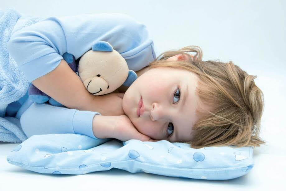Should You Consult Your Pediatrician If Your Child Wets the Bed?