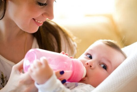 How to Avoid Baby Bottle Cavities