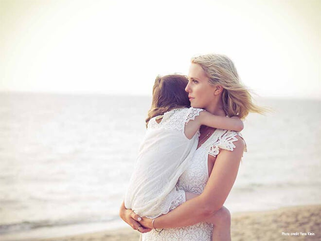 Moms, Learn to Pause Life for a Moment