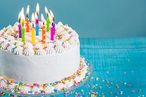 10 Fun Historical Facts about Birthdays
