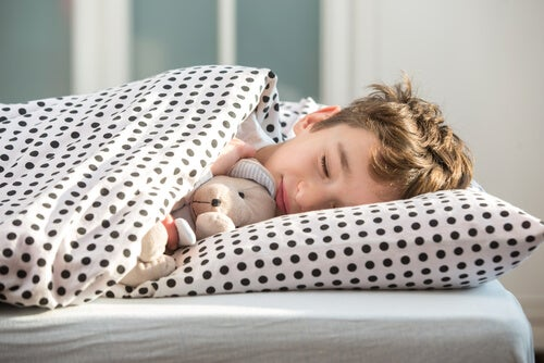 What's the Right Bedtime for My Child?