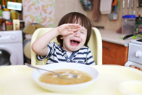 Learn to Make The Most of Children's Tantrums
