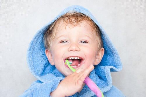 How to Avoid Baby Bottle Cavities