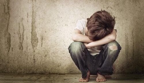 Emotional Neglect Creates Unassertive Adults