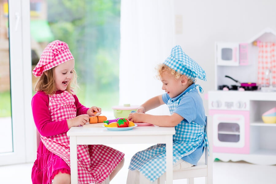 5 Fun Activities for 2-Year-Old Children