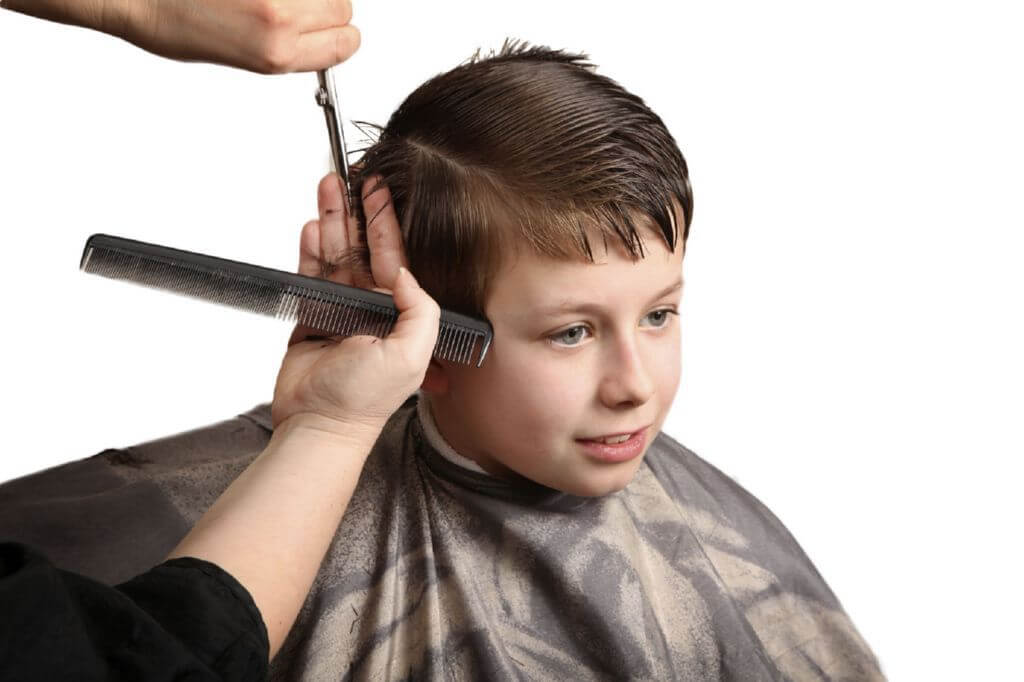 The Best Haircuts for Boys
