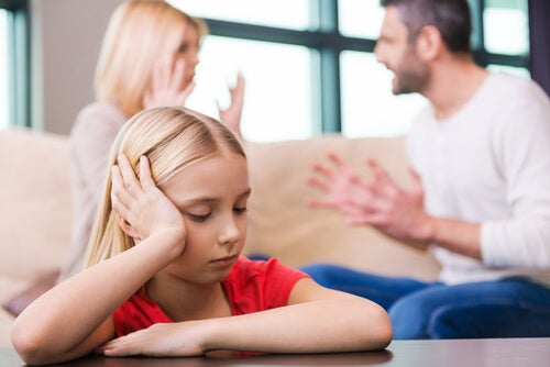 The Effects of Divorce during Childhood and Adolescence