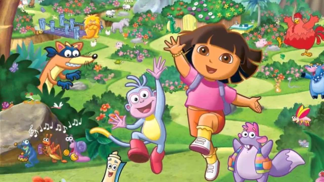 Dora the Explorer: Why She's So Popular with Kids