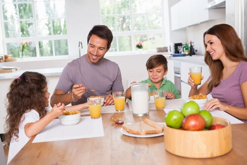 Nutritious Breakfast Ideas for Kids