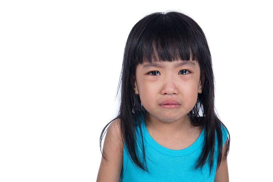 Pouting: A Manifestation of Emotional Blackmail by Children