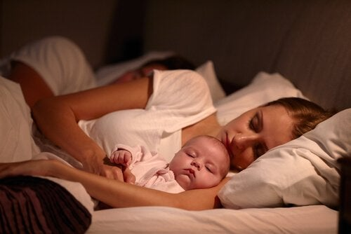 4 Ideas to Ensure Your Child Is Sleeping Well