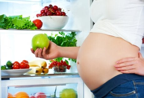 Can Certain Foods Affect Fetal Movement?