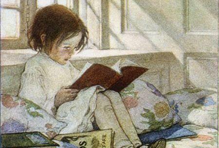 Seven Best Bedtime Stories