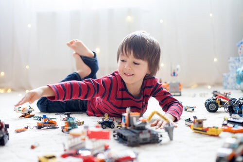 Too Many Toys Can Be Detrimental to a Child's Future