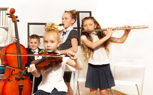 Classical Music for Children: What to Listen to