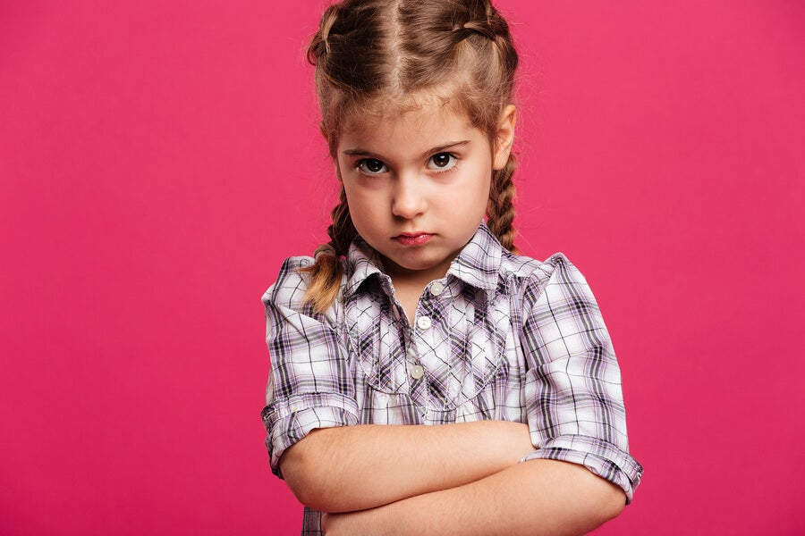 5 Keys to Talk to an Angry Child